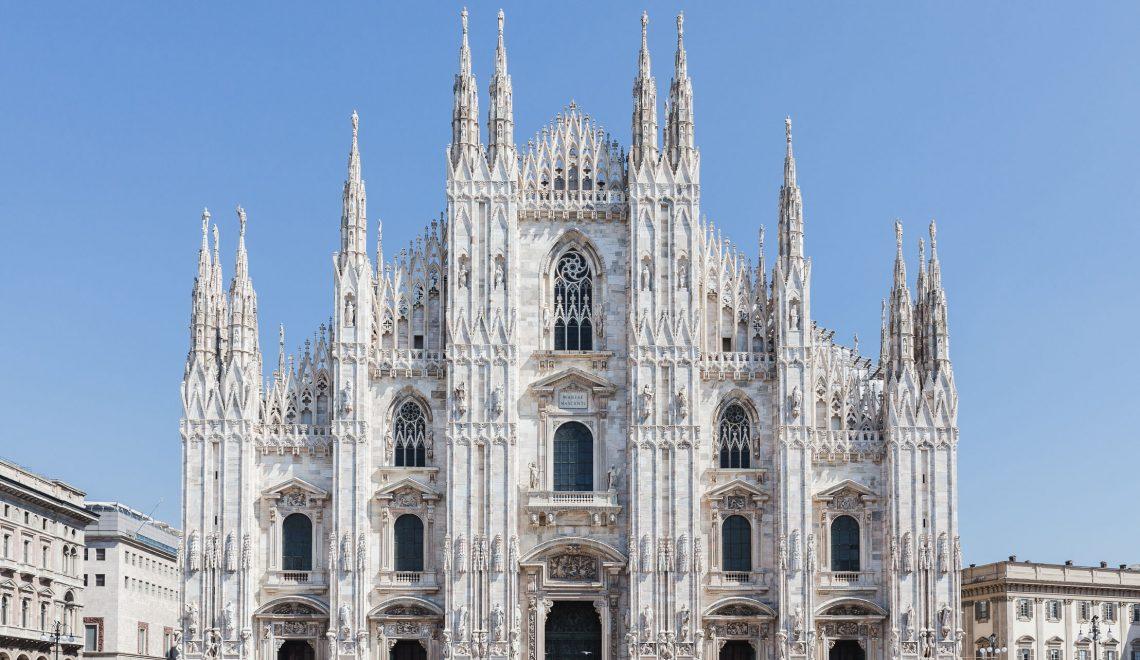 Milan Design Week 2017: Duomo
