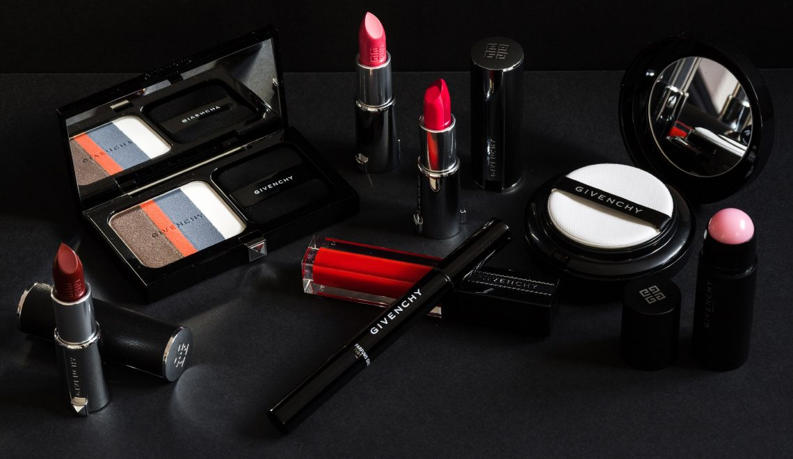 Givenchy Beauty Products