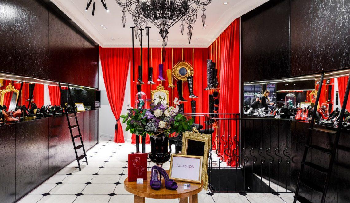 Maison Ernest Paris