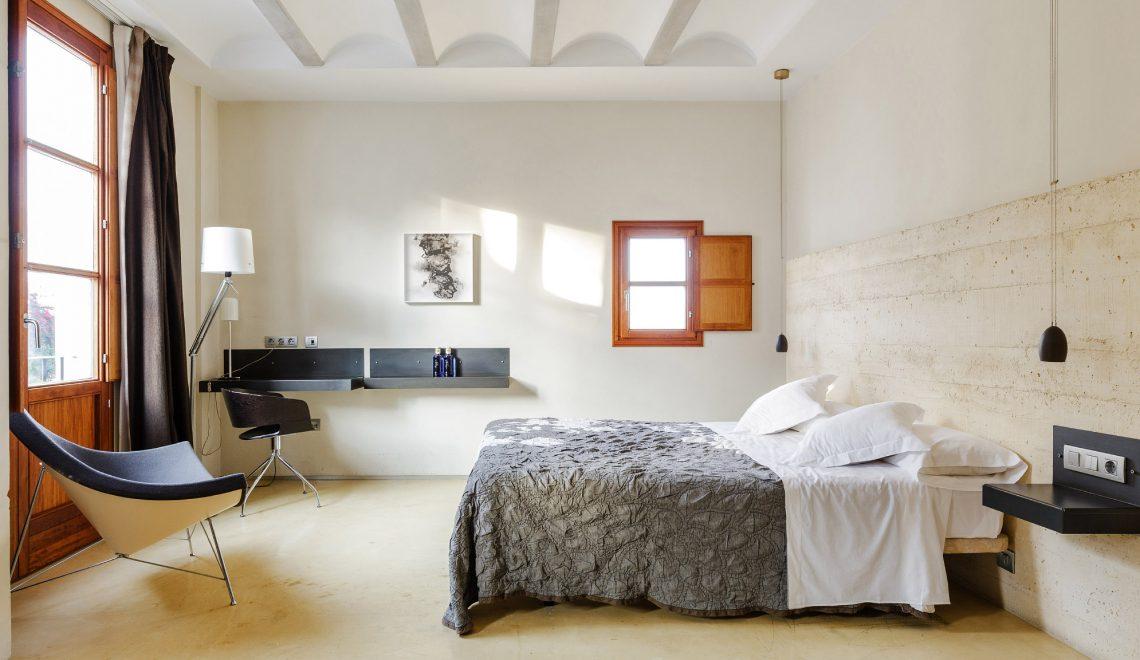 La Serena Hotel - Altea,Spain