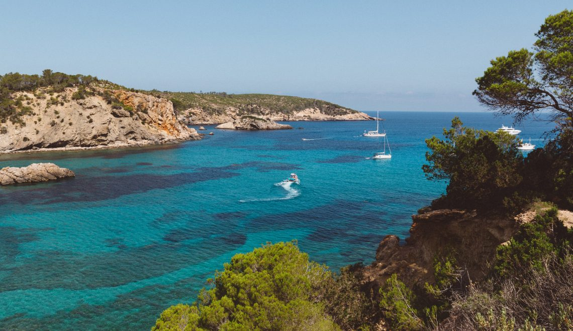 Ibiza - Cala Xarraca